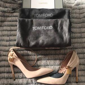 BNIB Tom Ford Lock It Pump